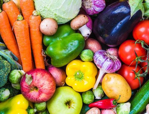 How Fresh are your Vegetables & Fruit?… And Why that Matters
